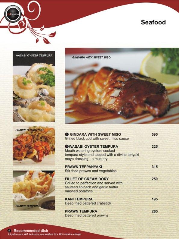 6-Seafood